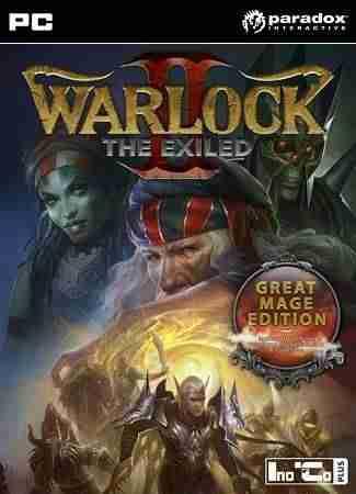 Descargar Warlock 2 The Exiled Great Mage Edition [English][BETA][3DM] por Torrent